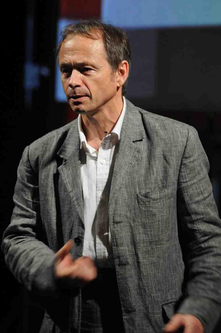 Emmanuel Wallon (D.R.)