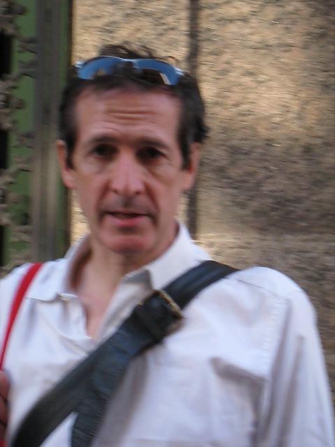 Hervé Joubert-Laurencin