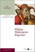 King Lear William Shakespeare - Y Brailowsky - SEDES 2008