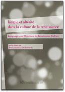 Langue et altérité - A Lecercle et Y Brailowsky - Presses Université Paris Nanterre 2008